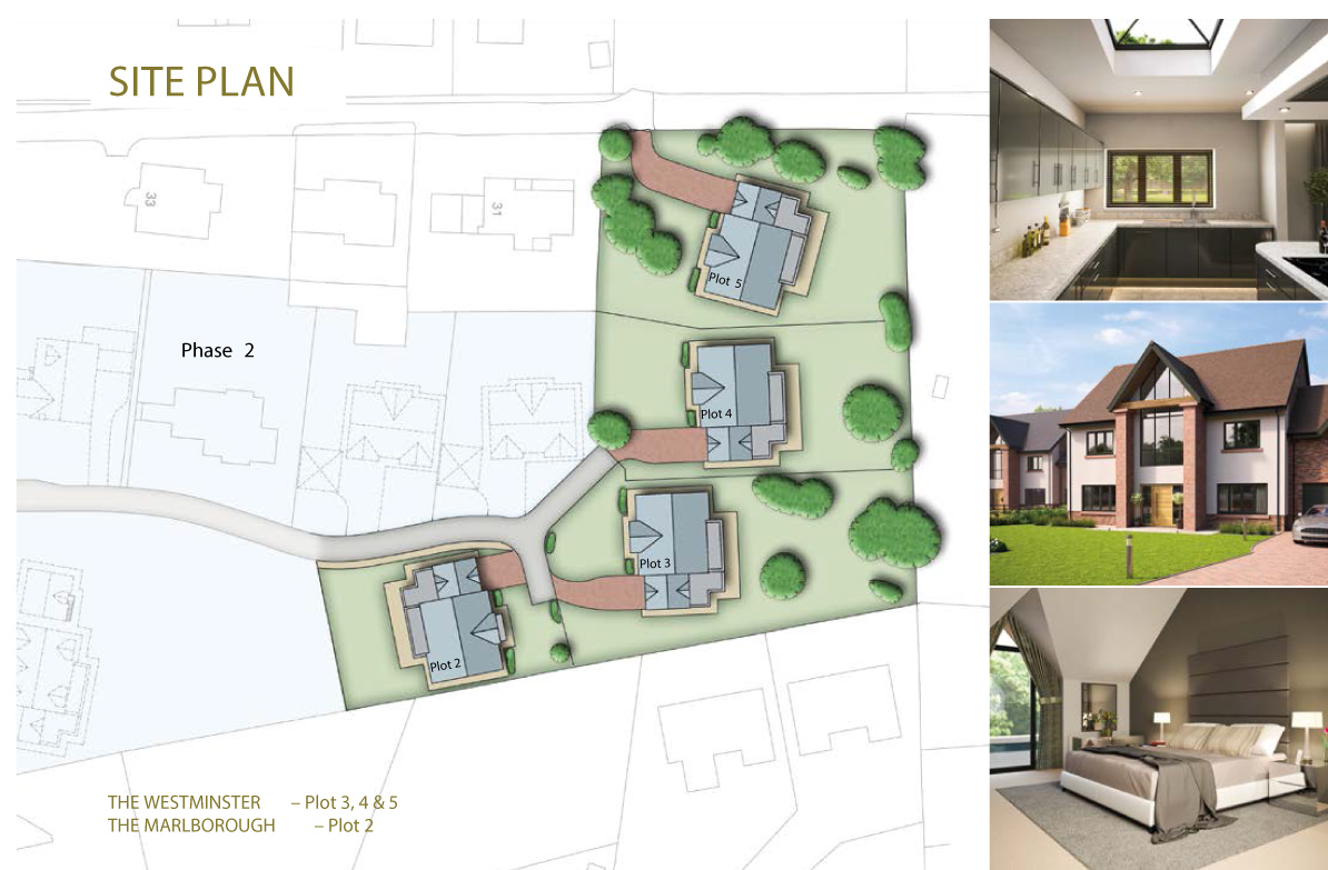 New Houses For Sale Wirral