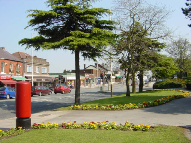 Benefits of living in Heswall, Wirral